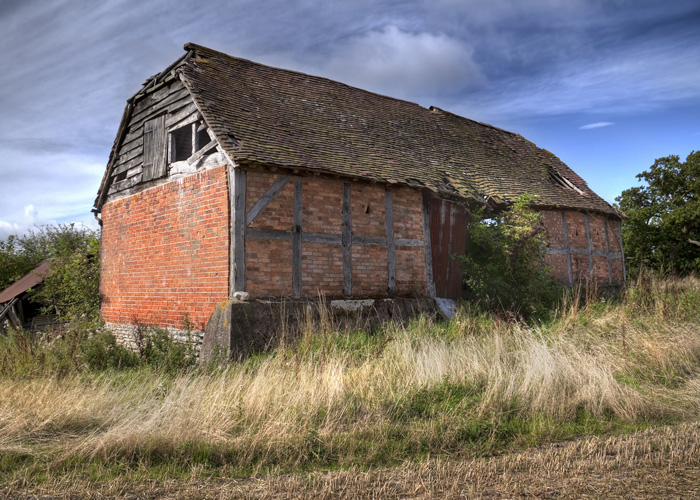Barn Conversions & Planning Regulations