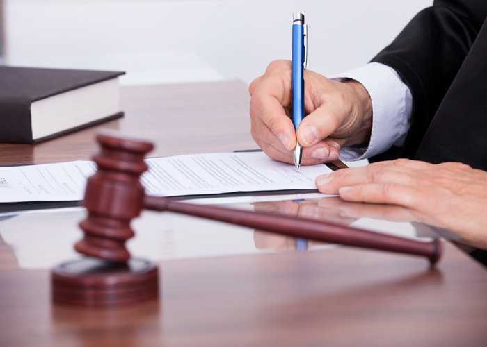 Expert witness for property disputes
