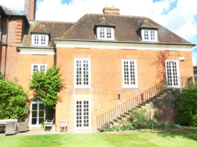 Lutyens Period House Survey Cambridge